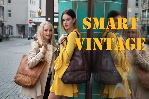 manbefair smart vintage collection