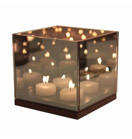Reflection Tealights