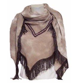 Sjaal Cindy