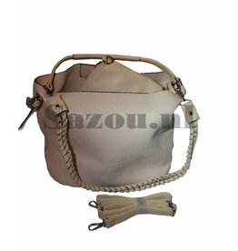 Giuliano Tas Bag in Bag - Beige