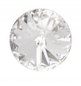 Ohlala Twist stone Crystal Shiney Clear