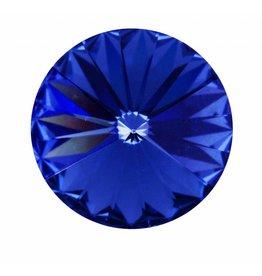 Ohlala Twist Stone Sapphire