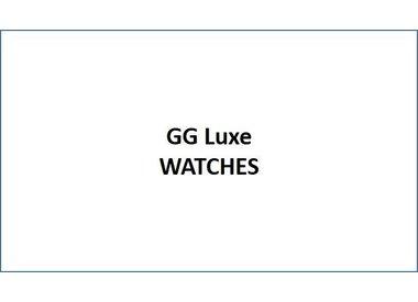 GG Luxe Horloges