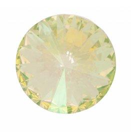 Ohlala Twist Stone Crystal Luminous