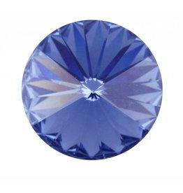 Ohlala Twist Stone Capri Blue