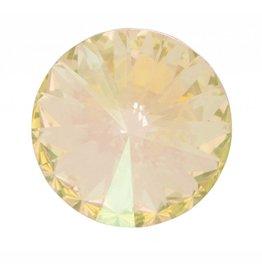 Ohlala Twist Stone Crystal Golden Shadow