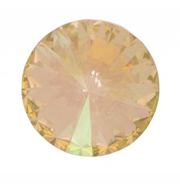 Ohlala Twist Stone Crystal Apricot
