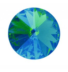 Ohlala Twist Stone Crystal Blue Night