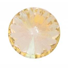 Ohlala Twist Stone Crystal Golden Flare
