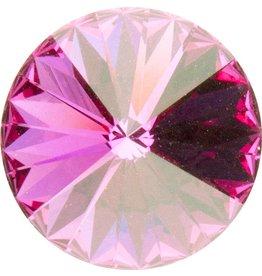 Ohlala Twist Stone extra Rose 6mm