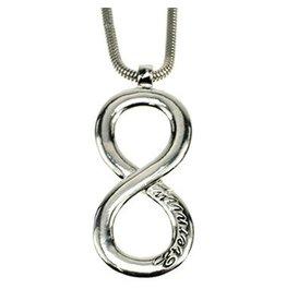 Fashion Jewelry Ketting Eternity