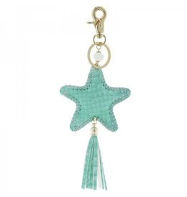 Yehwang Key Ring of tashanger Ster Mint