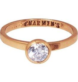 KIDZ CHARMIN*S ROUND DIAMOND ROSE KR50