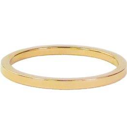 Charmin's PLAIN GOLD STEEL R314