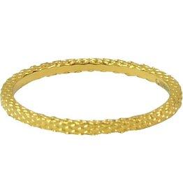 Charmin's SNAKE GOLD STEEL R326