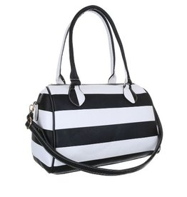 Tas Black & White