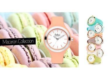 Colori - Macaron