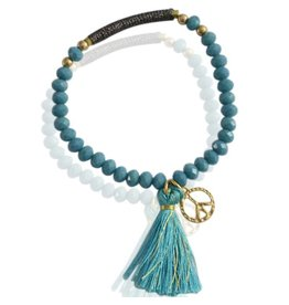 Yehwang Armband Asi Blue
