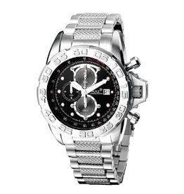 MAX Horloge XL GP chrono 45mm