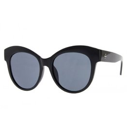 Zonnebril Cat Eye Black 1194