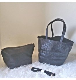 Giuliano Bag in Bag -Black