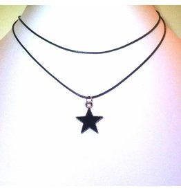 Choker Black Star - 2010