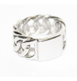 Fashion Jewelry Ring RVS