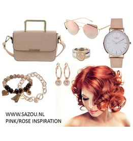 Inspiration Set Pink Rose