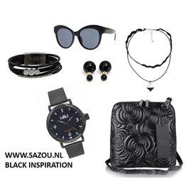 Inspiration Set Black 3
