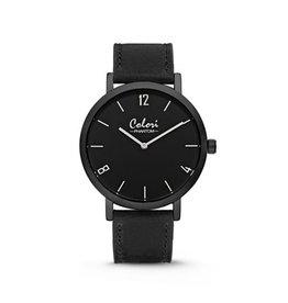 Colori Horloge PHANTOM BLACK 5-COL438
