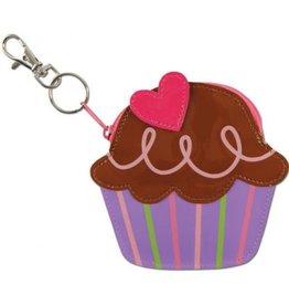 Kids Only Portemonnee Cupcake
