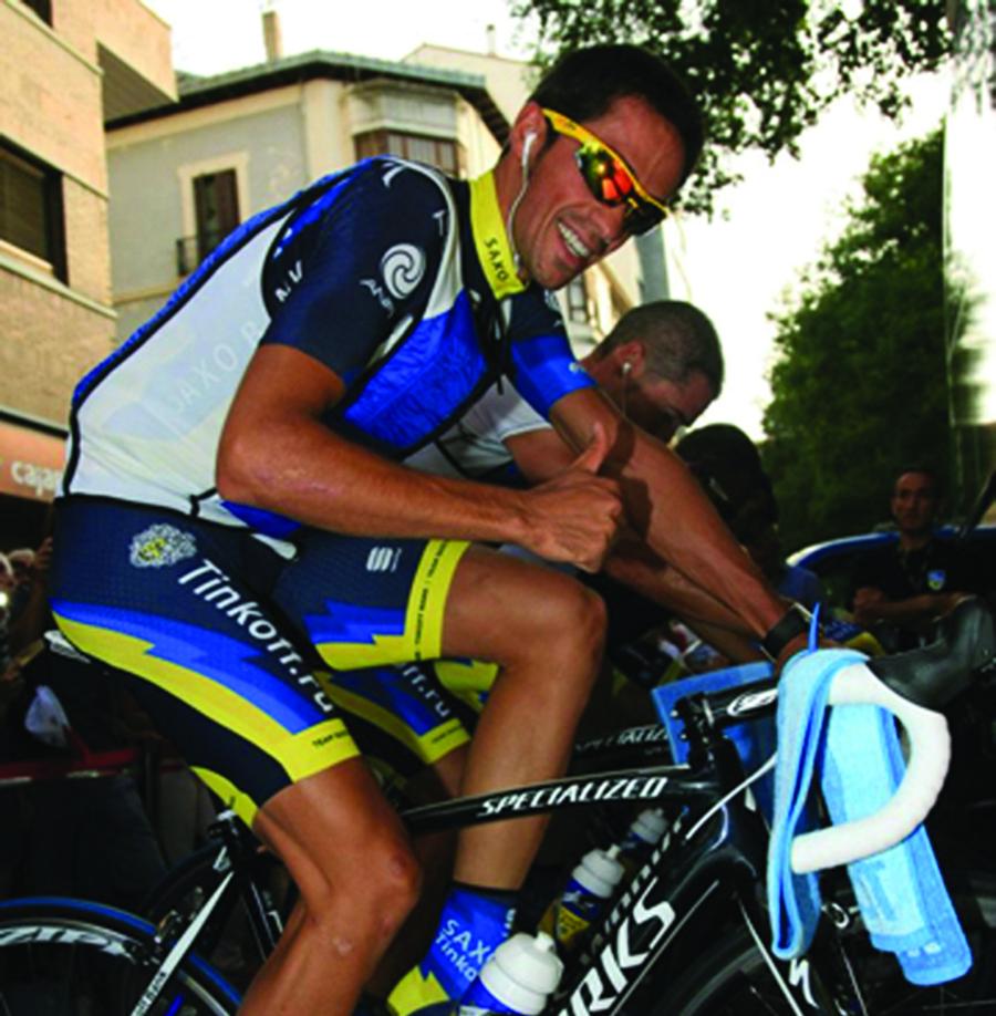COOL VEST Contador