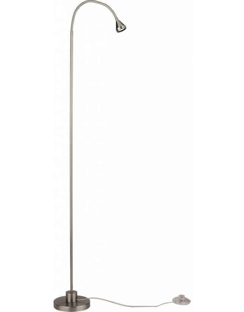 Busch Leuchten LED Stehleuchte 1 x 2,5 Watt