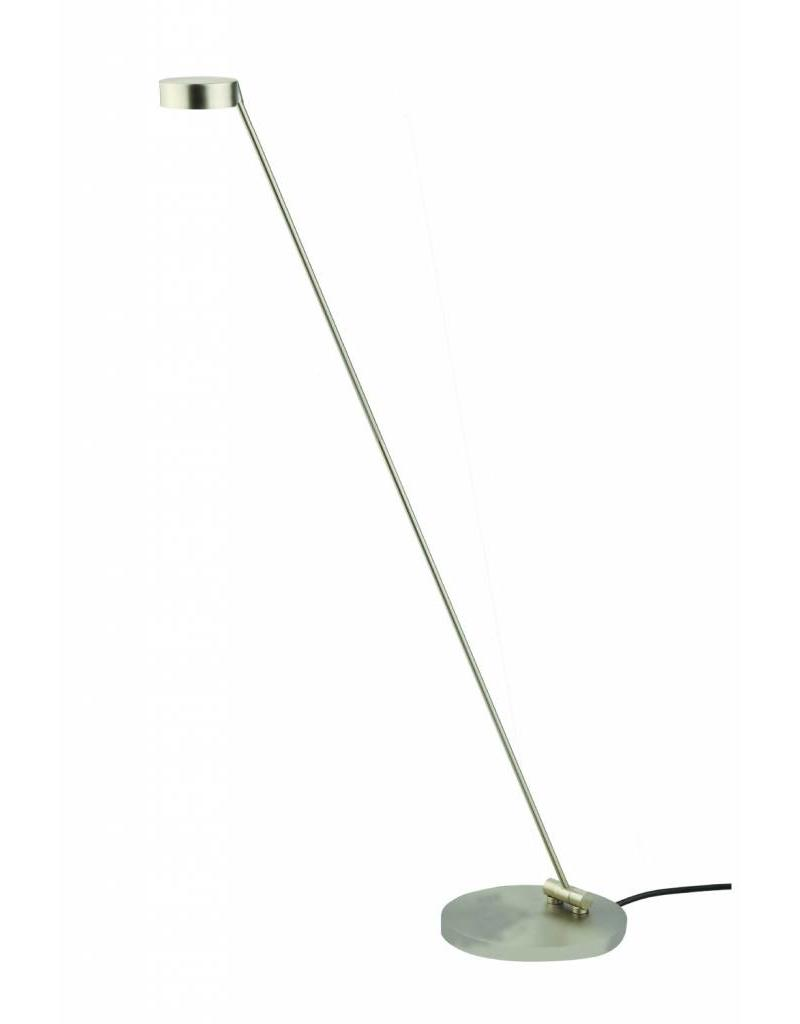 Busch Leuchten LED Stehleuchte mit Fußtretschalter 1 x 4,5 W