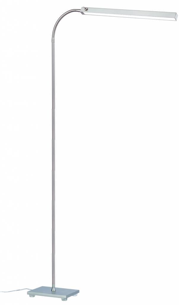 Busch Leuchten LED Stehleuchte m. Schalter 3 x 3,5 W