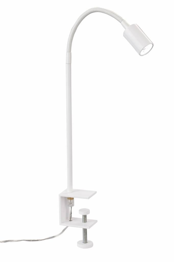 Busch Leuchten LED Klemmleuchte 6,5 W