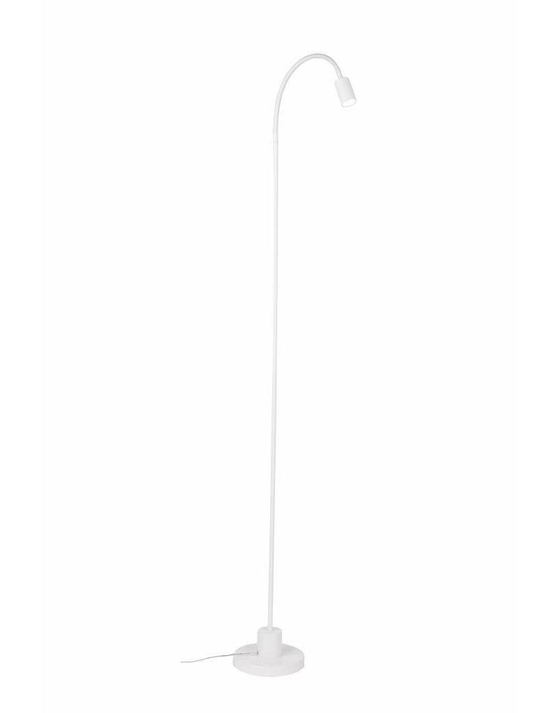 Busch Leuchten LED Stehleuchte 1 fl. 6,5 W