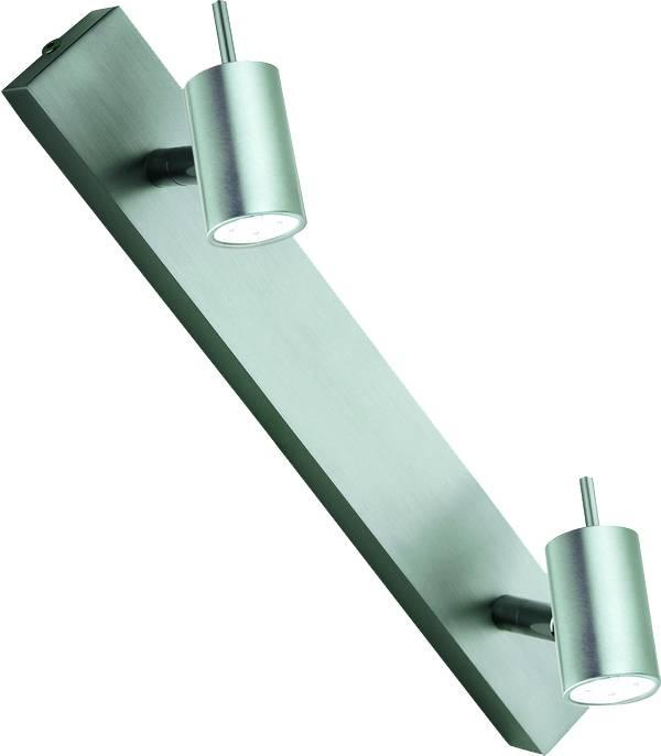 Busch Leuchten LED-Leiste 2-fl. 5W