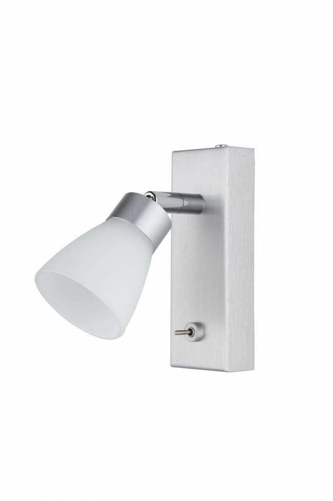 Busch Leuchten LED Wandspot m. Sch. 5 W