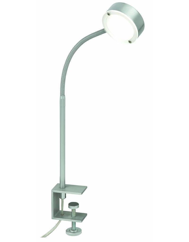 Busch Leuchten LED-Klemmleuchte 4,5 W
