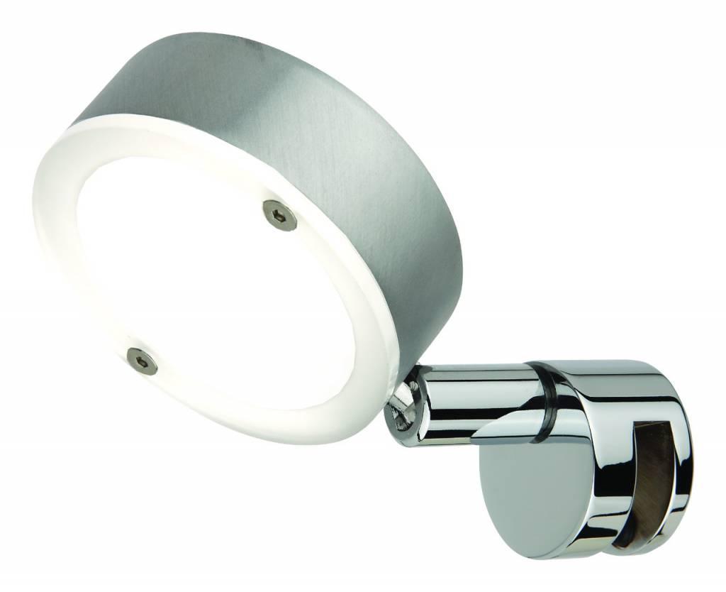 Busch Leuchten LED-Spiegelleuchte 4,5 W