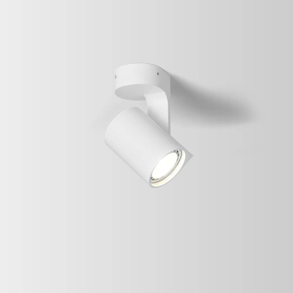 Wever ducr sqube on base 1 0 led leuchtengrosshandel24 for Led deckenaufbauleuchten