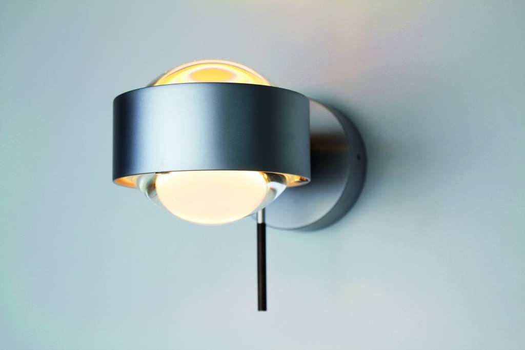 top light puk wall. Black Bedroom Furniture Sets. Home Design Ideas