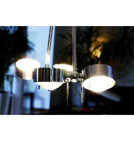 Top Light PUK Ceiling Sister Twin Halogen