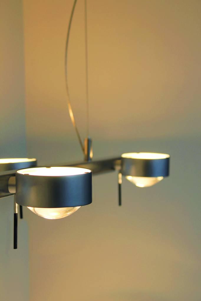 top light puk quartett led leuchtengrosshandel24. Black Bedroom Furniture Sets. Home Design Ideas