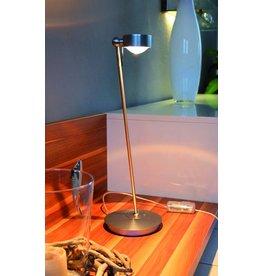 Top Light PUK Table Single Halogen