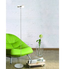 Top Light PUK Floor Maxi Twin Halogen