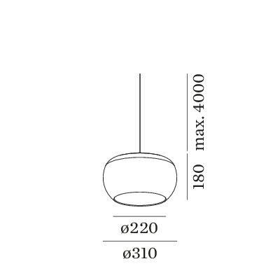 WEVER & DUCRÉ Wetro 3.0 LED