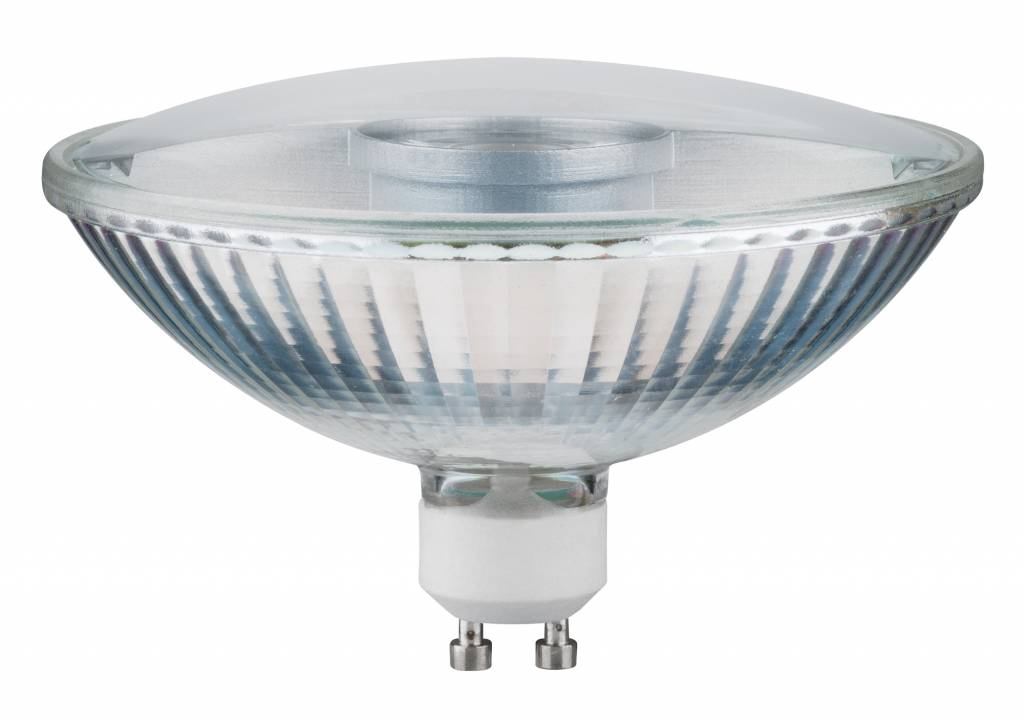 paulmann led reflektor qpar111 4w gu10 24 warmwei. Black Bedroom Furniture Sets. Home Design Ideas
