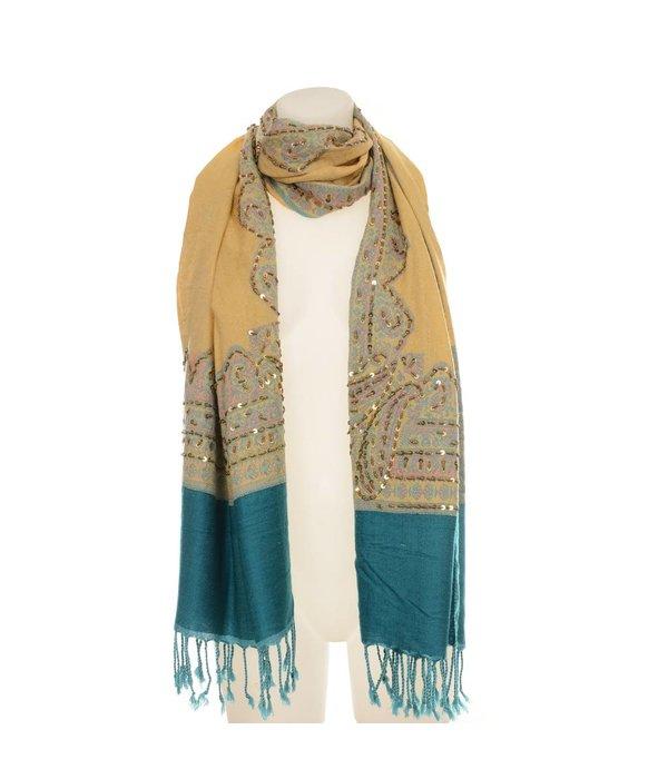 Pashmina sjaals